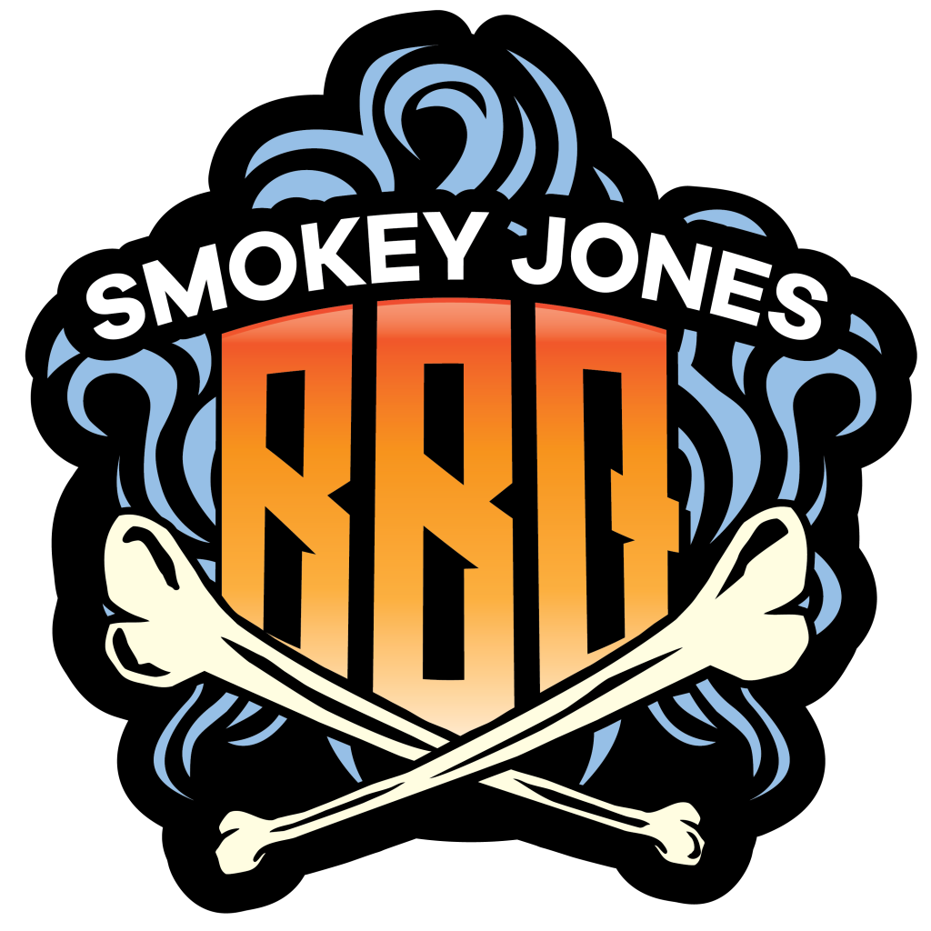 Smokey Jones BBQ Logo